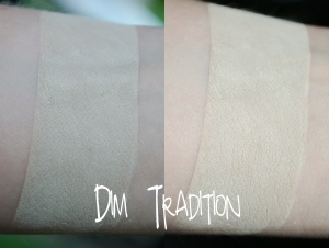 dimtradition